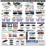 Media Players A.C.Ryan Play On HD2 Essential ACR LG Digital Photo Frame Exteran DVD-RW Acer Samsung Silicon Power SDHC DDR2 RAM DDR3 MicroSD