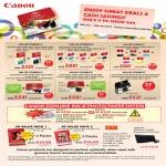 Printers Ink Cartridges Value Combos Photo Paper 4R