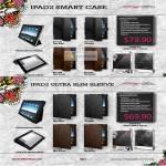 Ed Hardy IPad 2 Smart Case Ultra Slim Sleeve