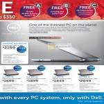 Dell Notebooks Slim XPS 15z 15