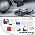 Beyerdynamic Headphones T5p T50p Tesla Portable