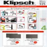 Klipsch Earphones Headphones Sonos S5 Zone Bridge 100 S4i Image ONE X10i S3 ChicBuds S3 S4 Promedia