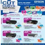 Printers Inkjet Stylus TX121 TX220 ME Office 960FWD K200
