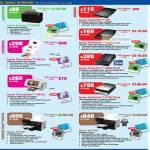 Printers Laser Scanners Business AcuLaser M1200 PictureMate PM235 PM310 B310N Perfection V33 V330 V600 V700 B510DN