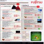 Notebooks Lifebook PH521 BW RW AH531 DW5W PH701 B5W W5W NH751 DB7W P771 B7WP