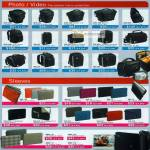 Gallery Caselogic Bags Camera Case Camcorder SLR Sling Backpack Notebook Flash High Zoom Holister Sleeve Netbook
