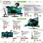 Monitors LED IPS IPS226V IPS236V E2060T E2260V E2360V E1941T E2241T E2441T E2281VR