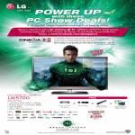 TV LED Cinema 3D Smart TV LW5700