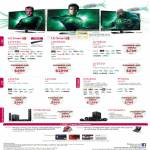 TV Smart LV3730 LW9500 LV3400 LV2130 PT250 PW450 LK330 LK450 HSBC