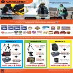 Tripods Bags Dry Box Bundles Vanguard Nivelo Pampas Alta SBH BINN SkyBorne SteadePod