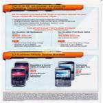 Business Co-Location 1U Rackspace Rack BlackBerry Curve 9300 Samsung Galaxy Pro