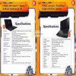 Free HP Envy Beats Edition Notebook Lenovo Thinkpad Edge E420s Specifications