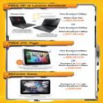 Free HP Envy14 Beats Edition Lenovo ThinkPad Edge 420s HTC Flyer Motorola Xoom