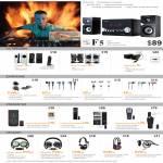 Sensonic Speakers F5 S23 S25 S30 Earphone EVW250 EP300 EP400 EP500 Presenter LR2 LR4 LR5 Headset HVX220 HVU250 HVW200 HVW180 HVW125
