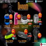 Divoon Speakers ITour 20 30 POP UPO BUD WOW BOOM DIVO FM USB
