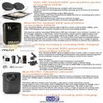 Mojito Innov Veho 360 Gumball 3000 Speaker HD Pro Muvi HD Pro Camcorder Handsfree