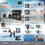 Navicom Garmin GPS Navigation Nuvi 2575R TV 3790V 2565 2465 1350 1460 1250 Forerunner 210