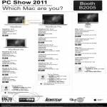 Notebooks Desktop PC Apple MacBook Air Pro IMac