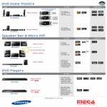 Mega Discount DVD Home Theatre Speaker Bar Micro Hifi DVD Players