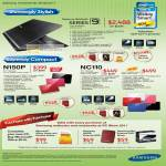 Notebooks N150P NC110 Series 9 Purchase With Purchase