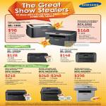 Printers Laser ML-1860 SCX-3200 ML-1865W ML-2525 SCX-3205W SCX-4623F FW SCX-4833FR