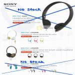 Headphones MDR-770LP 370LP 570LP E10LP