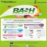 BlackBerry BASH Community