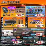A4Tech Mouse Keyboard Wireless G9-500F 310 950 Nano GL-6630 660L X6-73MD Laser G10 MeetingMan G800V