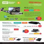 WD TV Live Hub Media Center Elements Play Media Player HD External Storage Portable Hard Drive