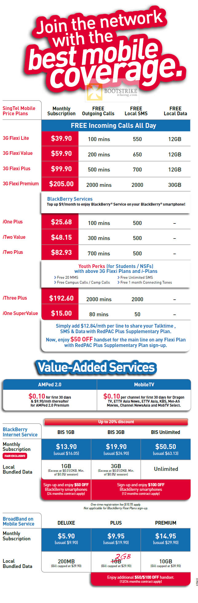 singtel adsl business plan