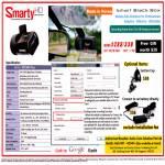 Smarty HD BX1500 Plus Smart Black Box Recorder