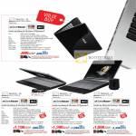 Notebooks N43SL-V2G-VX296V, N45SL-VX035V VX023V, N55SL S1091V