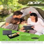 Tablets Iconia Tab A200