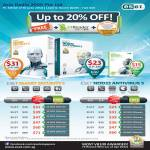 Eset Smart Security 5, Eset NOD32 Antivirus 5 Software