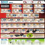 Networking HomePlug Bundles, HomePlugs, Wireless N Router, USB Adapter, IPCam, DECT Phone, Android Internet TV Hub, LED Lights Bulbs