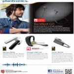 Plantronics BackBeat Go Bluetooth Headset, Marque M155, Voyager Pro HD, Savor M1100