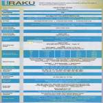 Uraku S-200C HD DVR Media Player Specifications