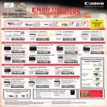 Printers Laser LBP6000, LBP6200d, LBP6300dn, LBP3500, MF3010, MF4570dw, MF4580dw, MF4420w, MF4450, MF5980dw