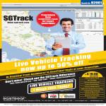 SGTrack Live Vehicle Tracking Onemap