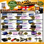 Gain City Notebooks ASUS, Acer, Dell, Lenovo, Inxus Flat Panel TV Mount
