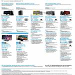 Desktop PC Pavilion P2-1191d, Slimline S5-1110d, S5-1240d, S5-1250d, Elite HPE H8-1270d, H8-1275d, Phoenix H9-1195d, H9-1180d, X2301 LED Monitor, 2311gt