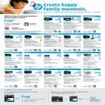 HP Printers Inkjet Officejet 6100, Pro 8100, 4610, Pro 8600 Plus, Pro 8600, 6700 Premium, 6600, 4620, 7500A, Deskjet 2000, 3070A, ENVY 110, 7510 C311a, 6510 B211a
