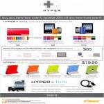 Newstead External Battery Nano, Micro, Mini MagicBox, Shield, Thin HDMI Cable