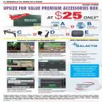 Maka Marbella GPS Upsize Promo, Features, Galactio