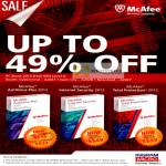 Antivirus Plus 2012, Internet Security 2012, Total Protection 2012 Software