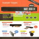 Kaiser Baas PhotoScanner, Photo Negative Scanner, Mini PhotoScanner, Car Camera, SportsCamera