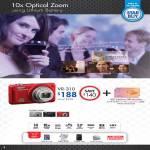 Digital Camera VR-310