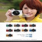 Digital Camera XZ1
