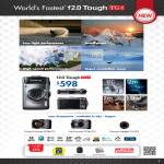 Digital Camera F2.0 Tough TG-1