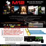 Mimo M12 Internet TV